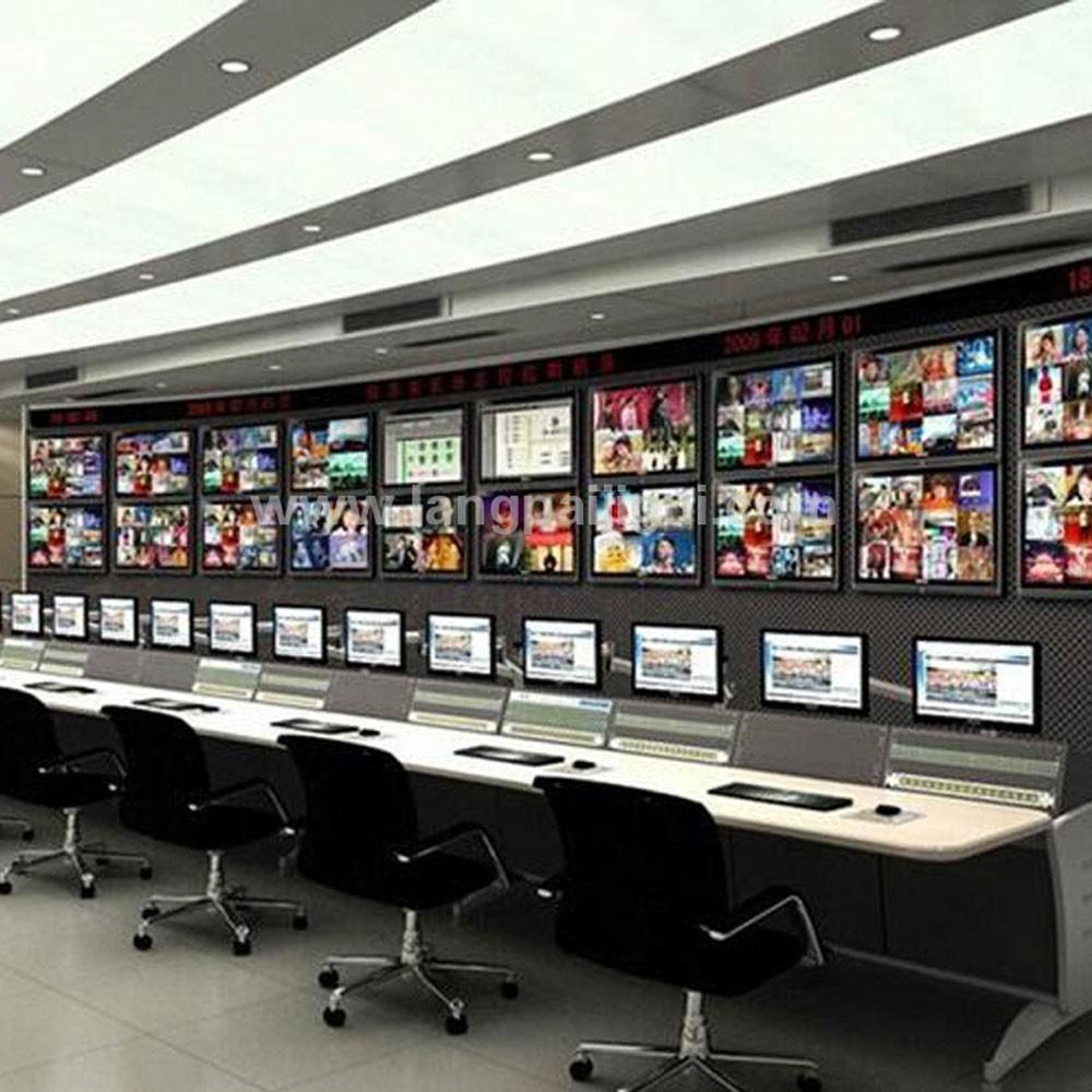 DSQ-01# 监控电视墙