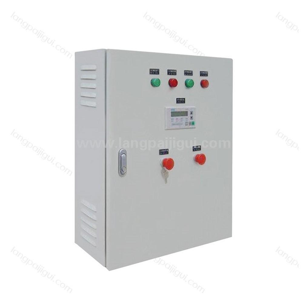 PDX-02 不锈钢配电箱控制箱电控箱