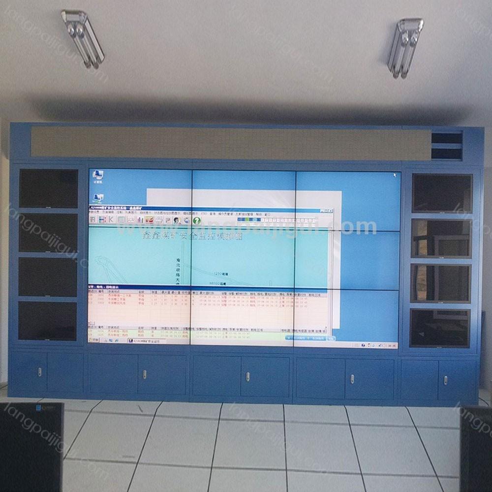 DSQ-16# 监控电视墙