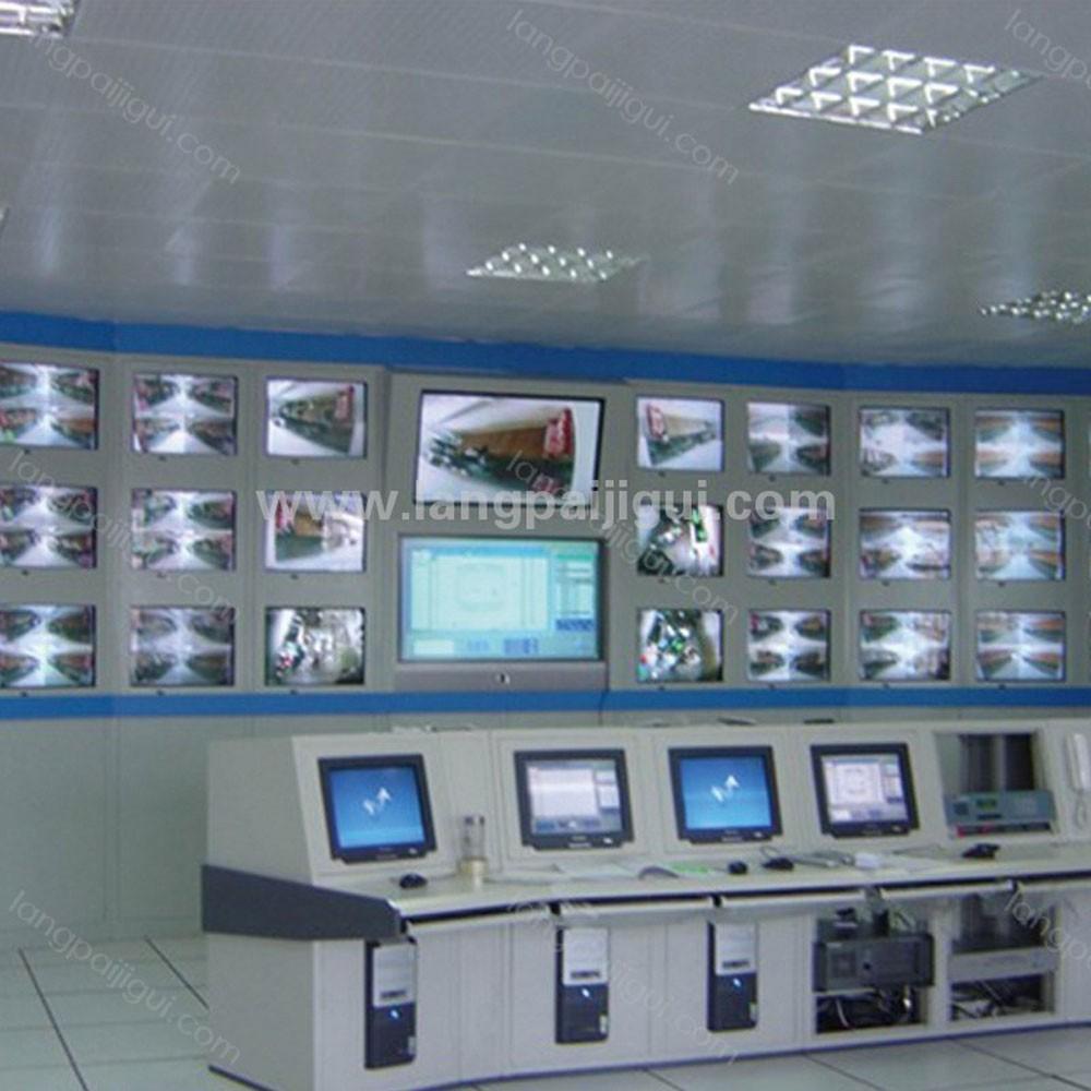 DSQ-18# 监控电视墙