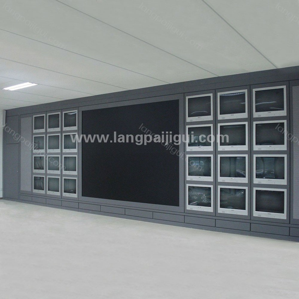 DSQ-20# 监控电视墙