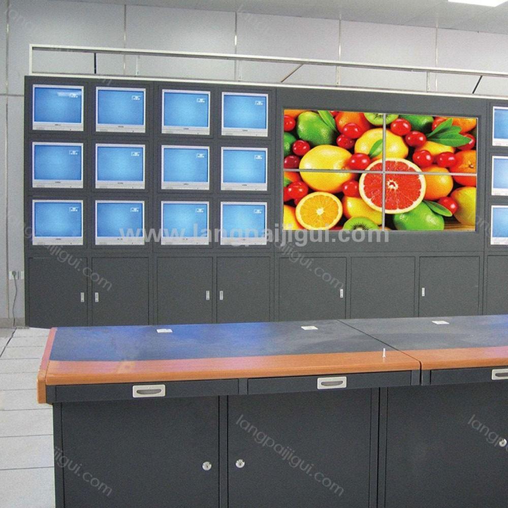 DSQ-22# 监控电视墙