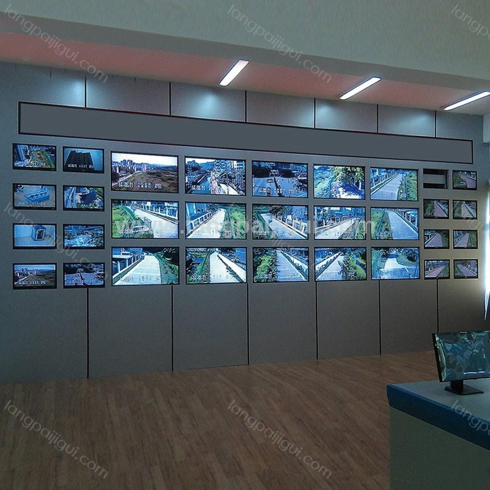 DSQ-26# 监控电视墙