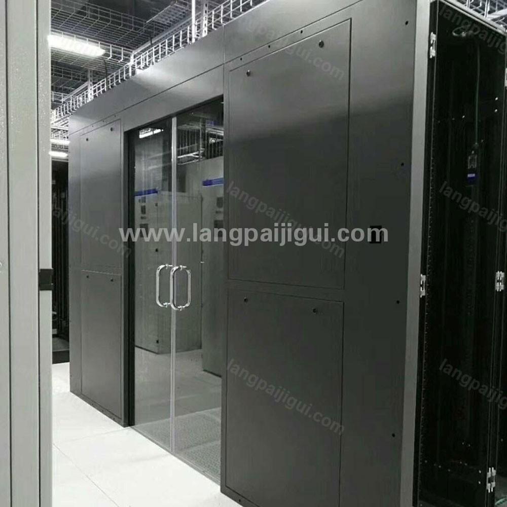 LTDJG-01 冷通道网络服务器机柜