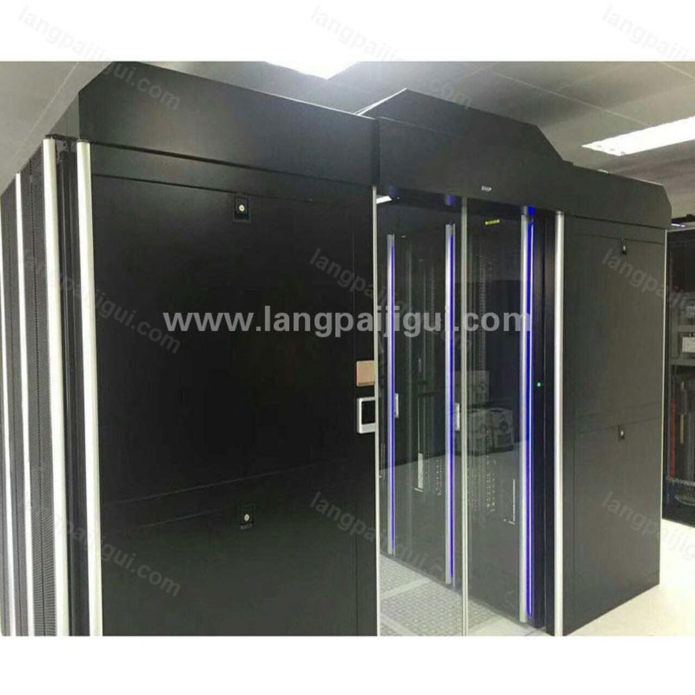 LTDJG-02 冷通道封闭系统机柜