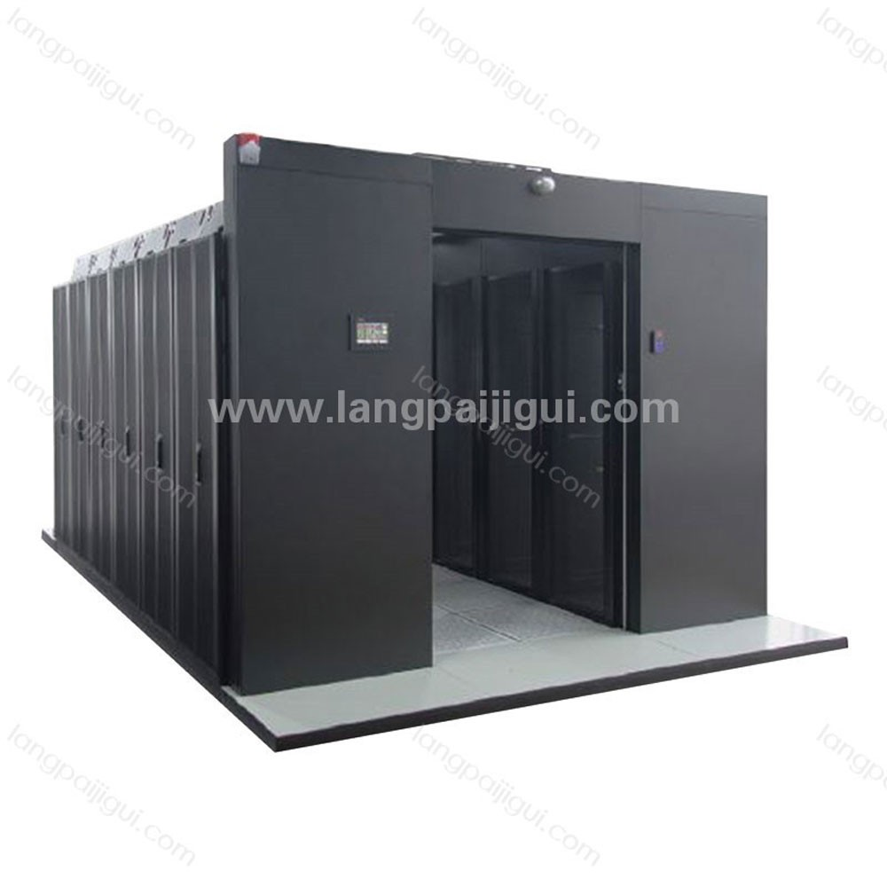 LTDJG-03 冷通道机柜