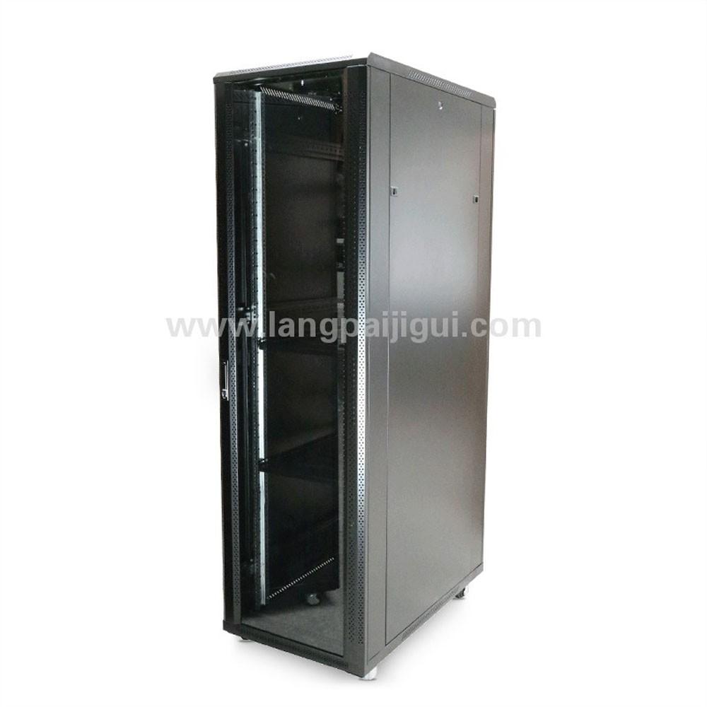 F6142 加厚型服务器机柜42U