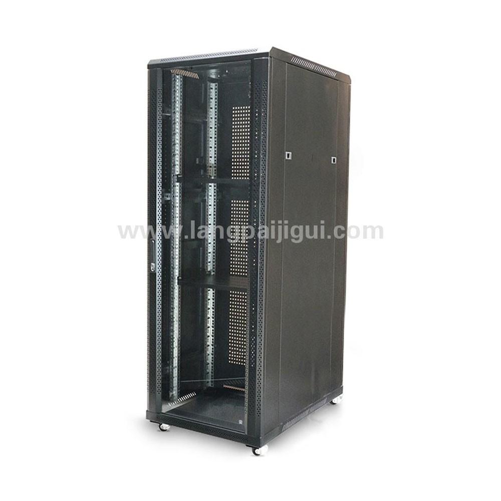 D6833 豪华D型服务器机柜33U