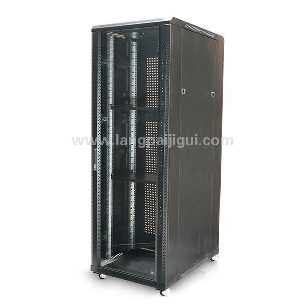 D6842 豪华D型服务器机柜42U