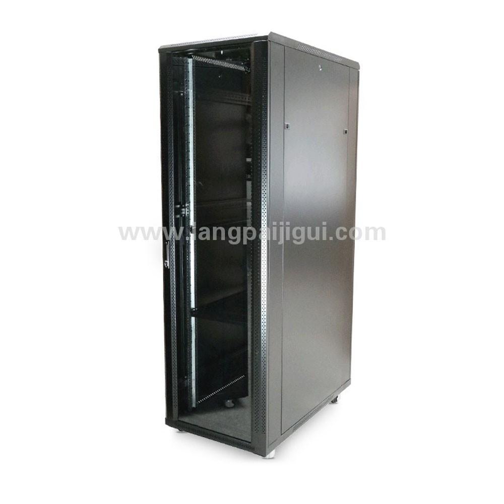 D6142 豪华D型服务器机柜42U