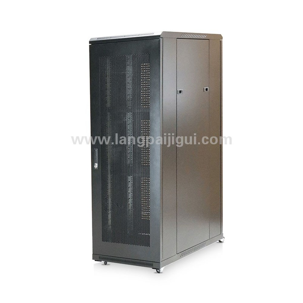 H6133 豪华H型服务器机柜33U