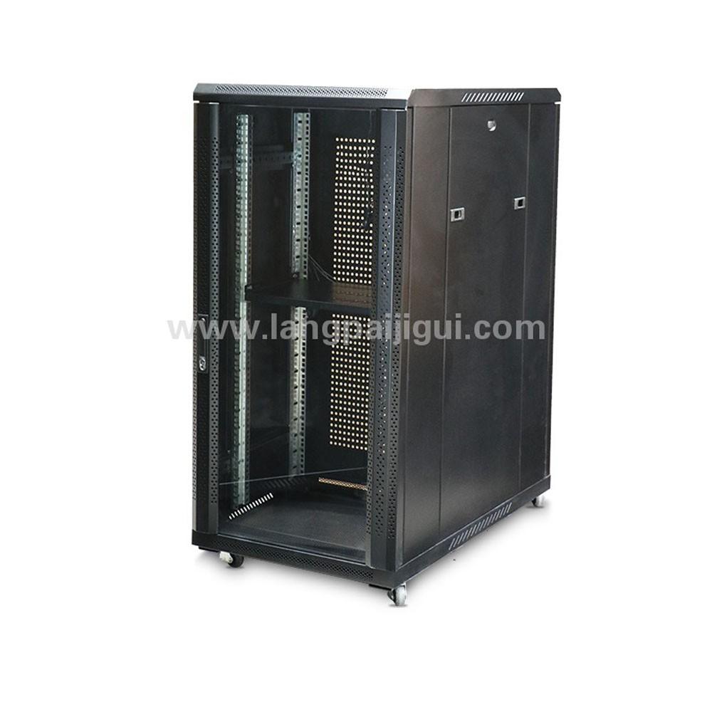 6122 豪华H型服务器机柜22U