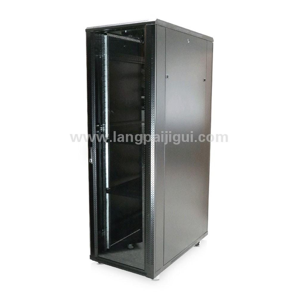 H6142 豪华H型服务器机柜42U