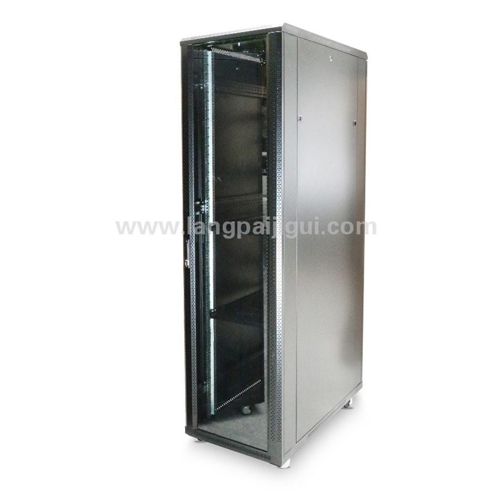 H6147 豪华H型服务器机柜47U