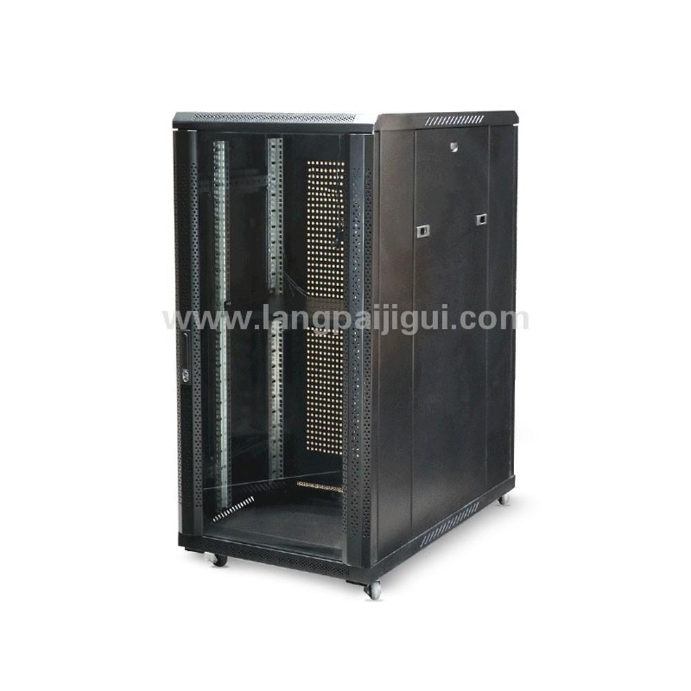 H6822 豪华H型服务器机柜22U