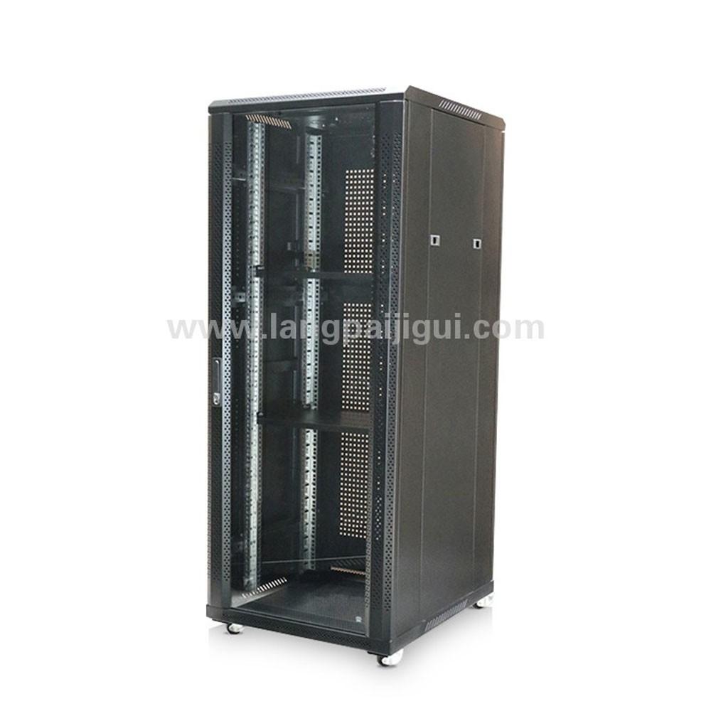 H6833 豪华H型服务器机柜33U
