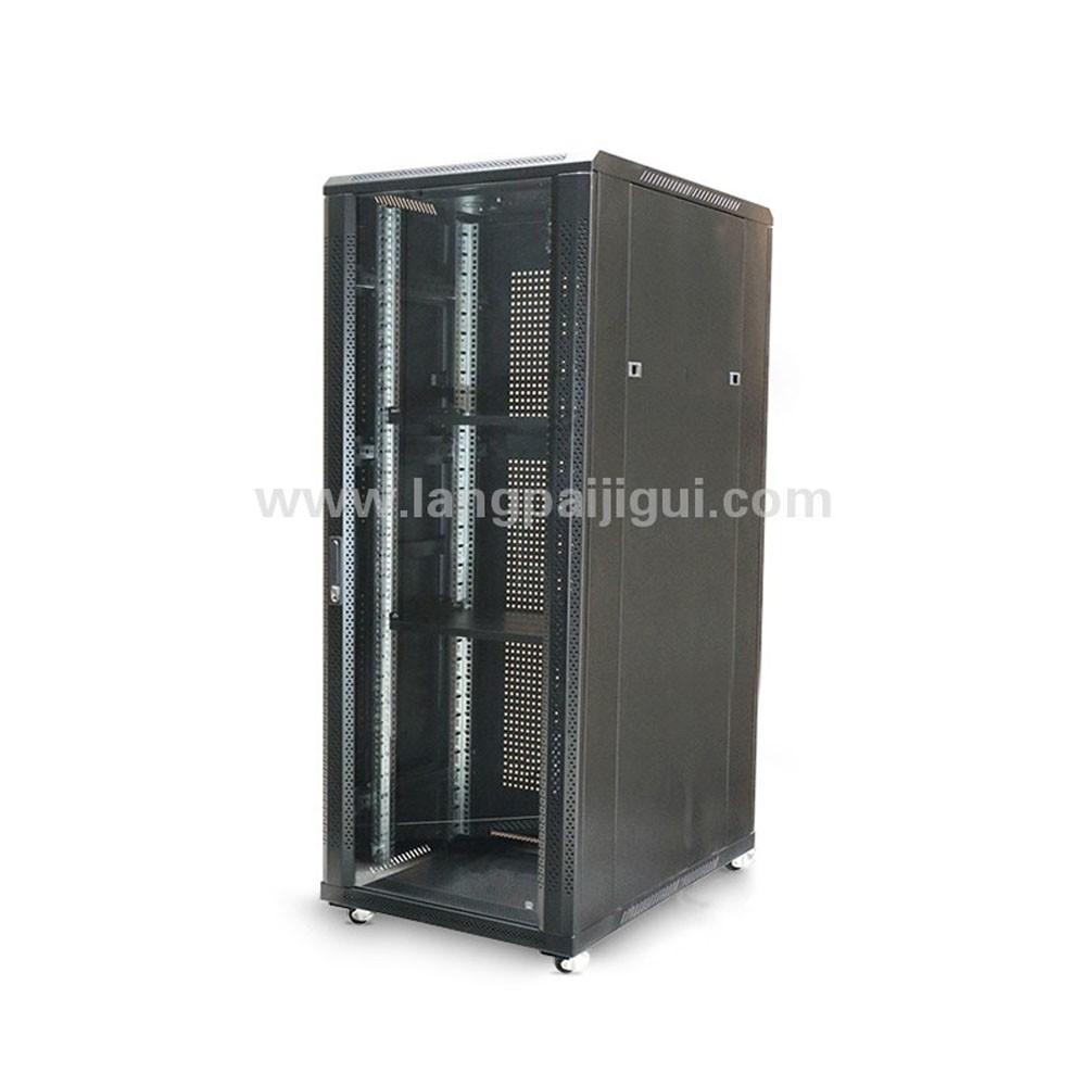 H6933 豪华H型服务器机柜33U