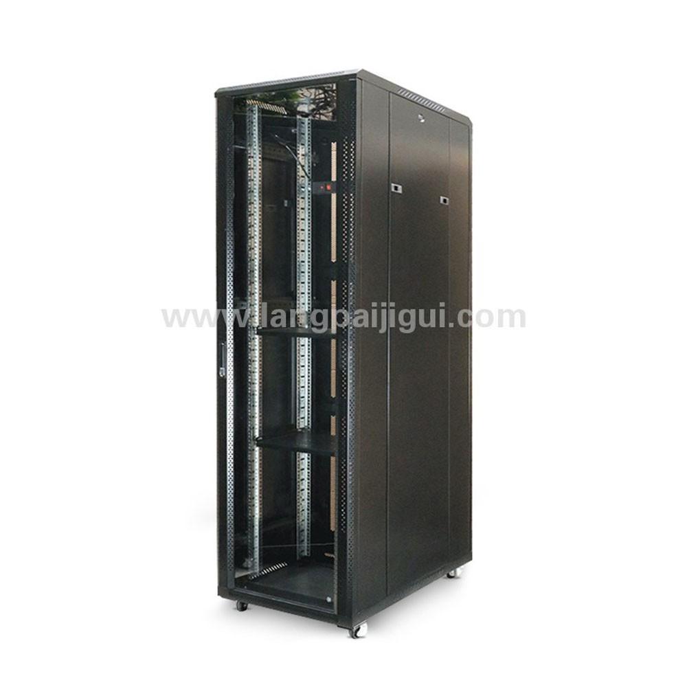 H6937 豪华H型服务器机柜37U