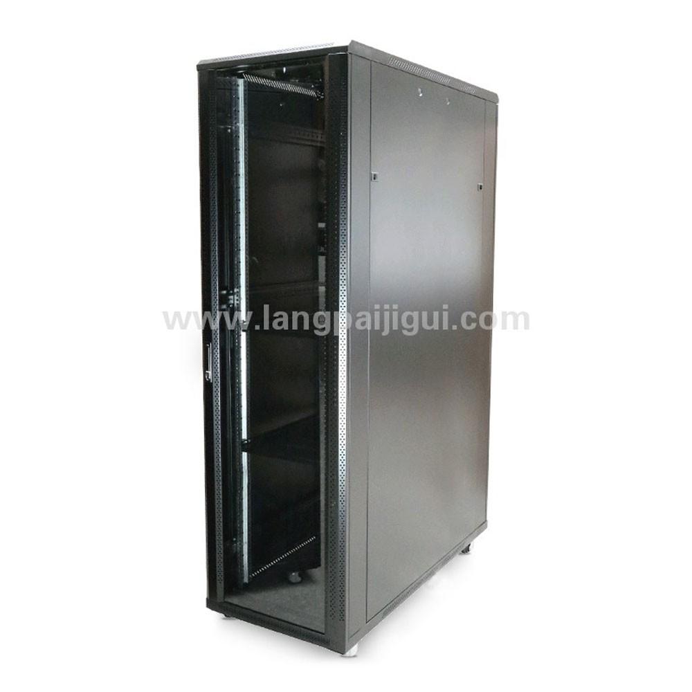 H61242 豪华H型服务器机柜42U
