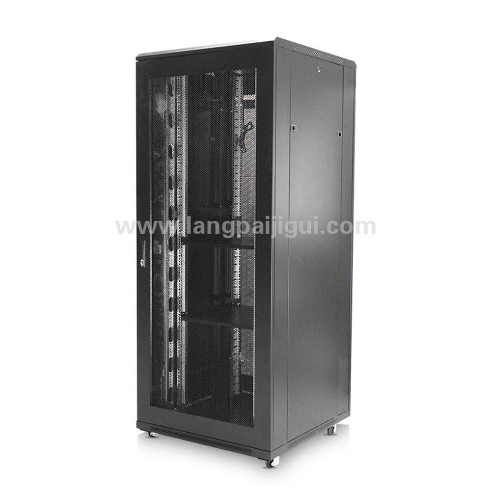 H8842 豪华H型服务器机柜42U