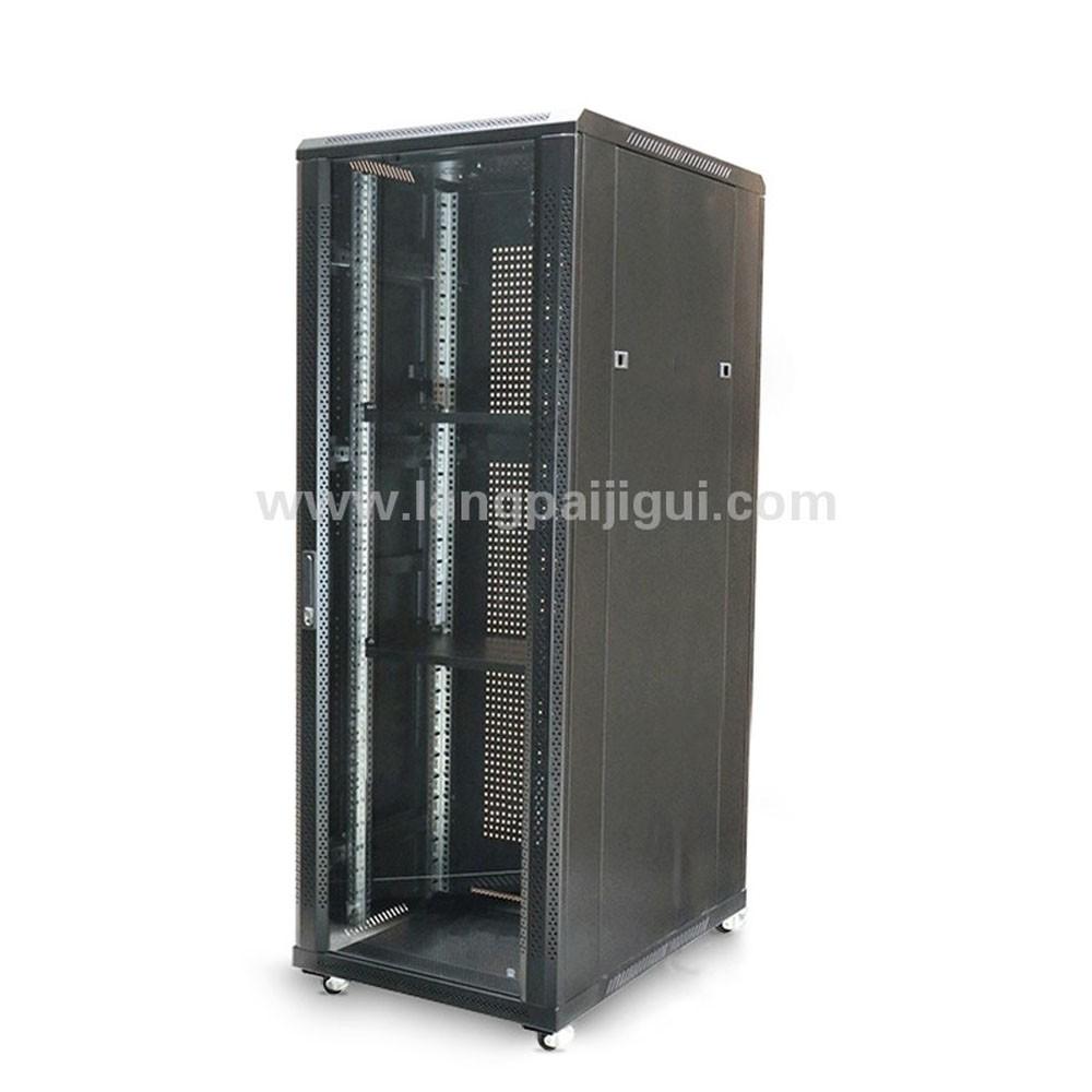 D6837 豪华D型服务器机柜37U