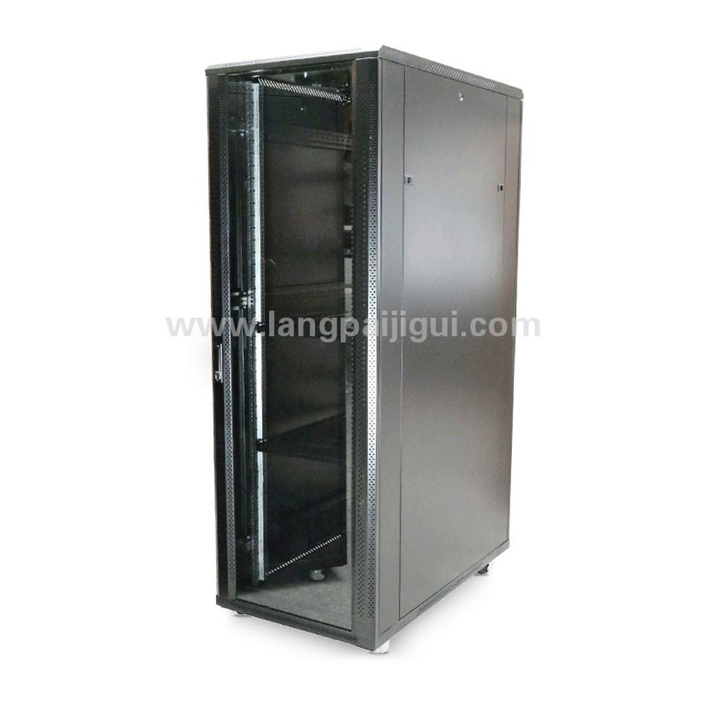 H6137 豪华H型服务器机柜37U