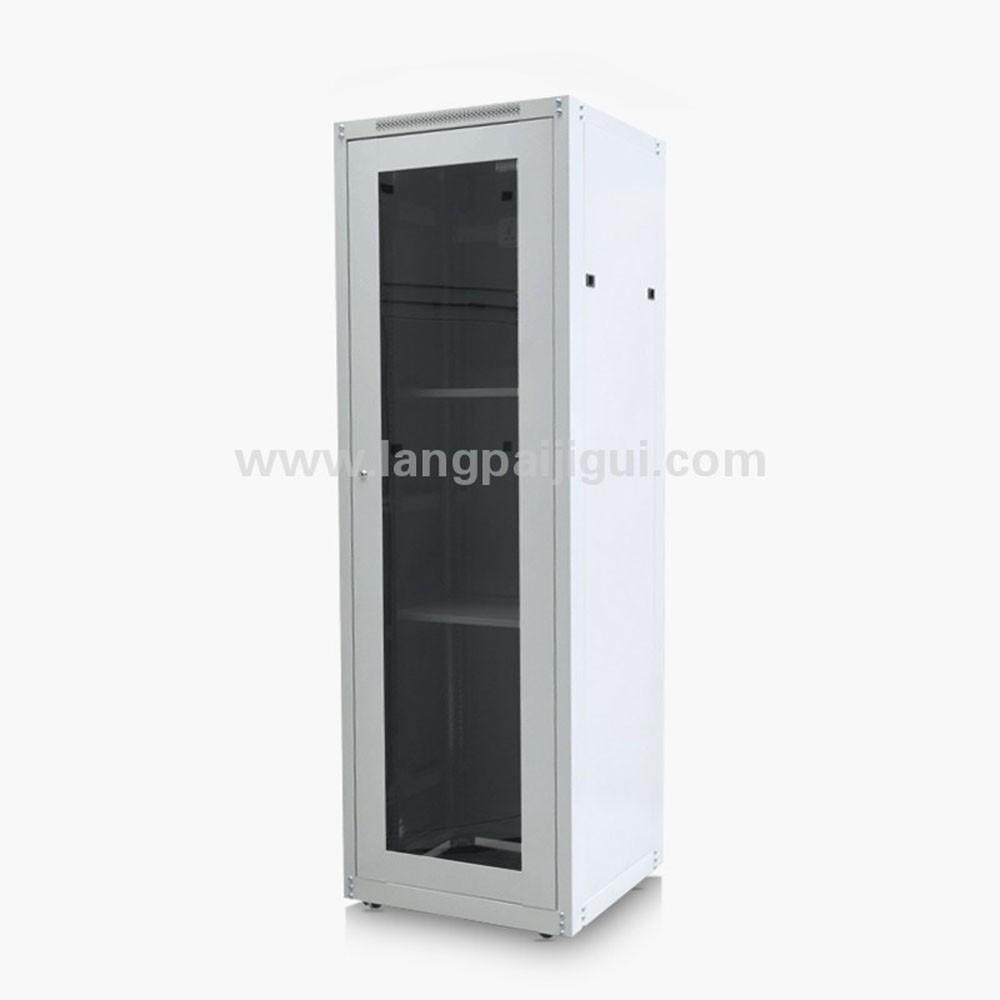 A6637 普通型网络机柜37U