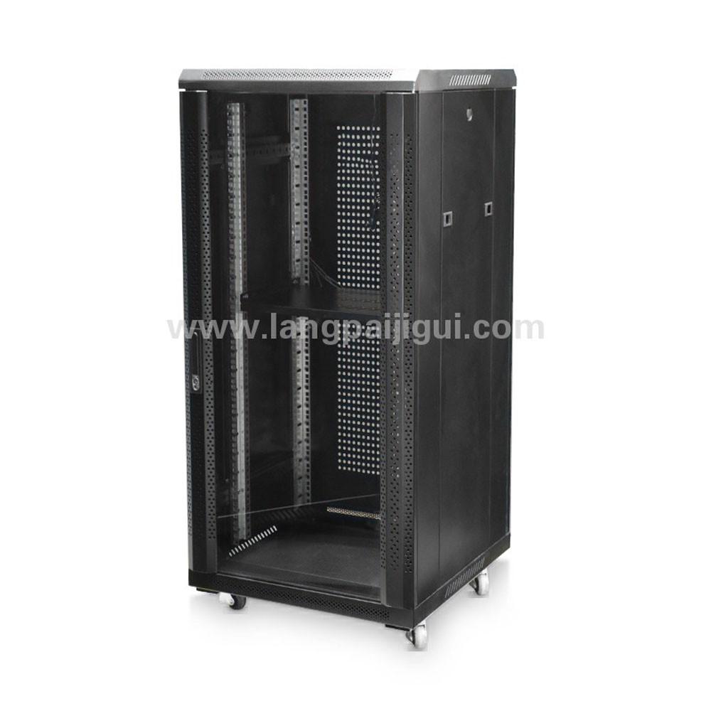 F6622 加厚F型网络机柜22U