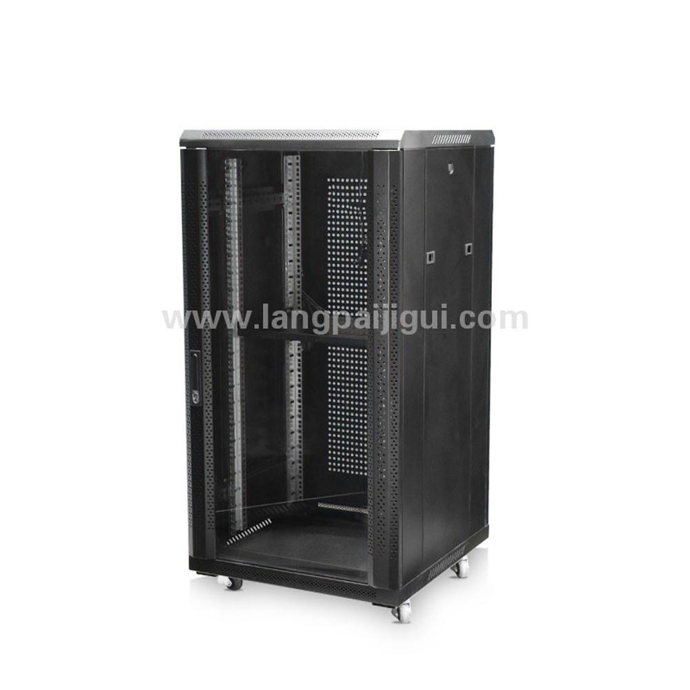 F6618 加厚F型网络机柜18U