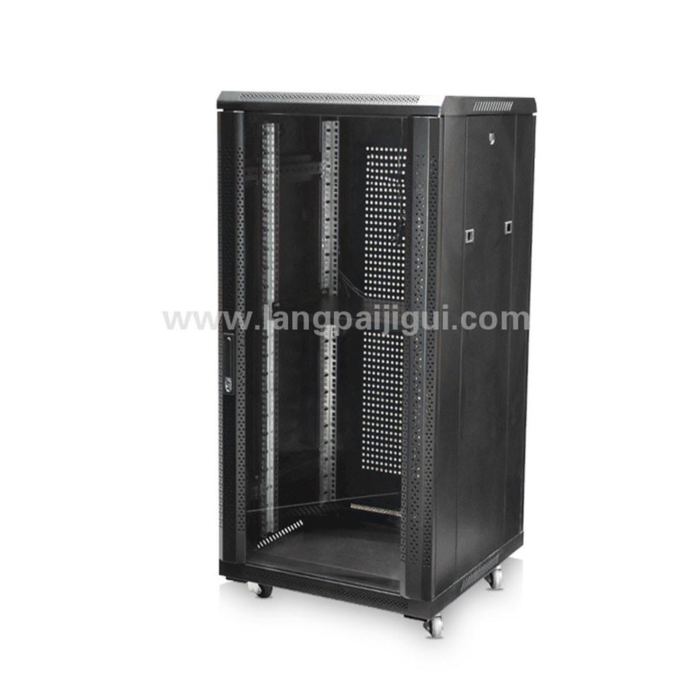 D6622 豪华D型网络机柜22U