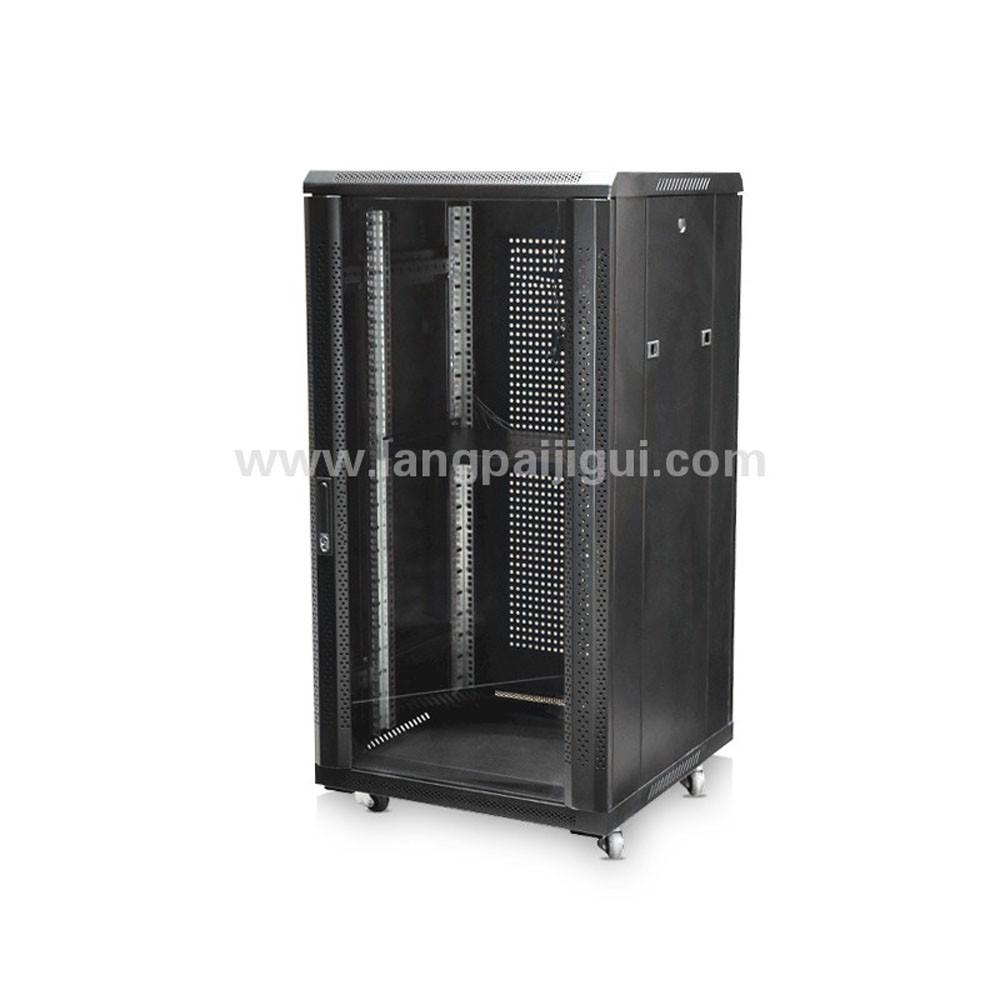 D6618 豪华D型网络机柜18U