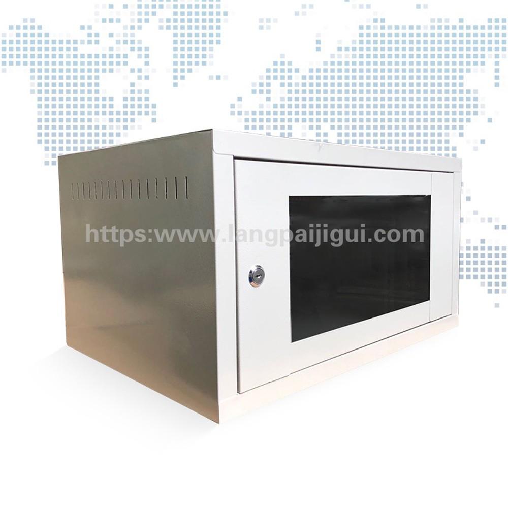 J6U 加厚型墙柜6U