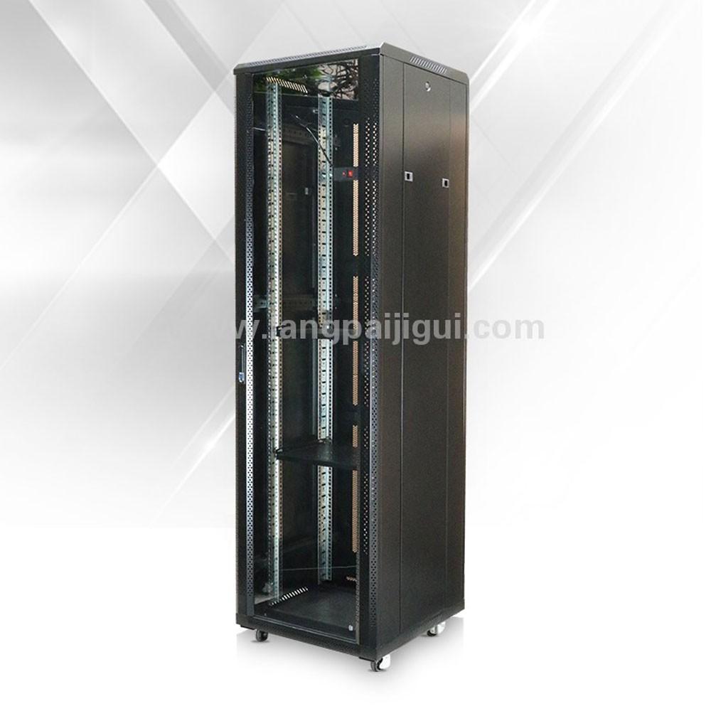 H6642 豪华H型服务器机柜 42U