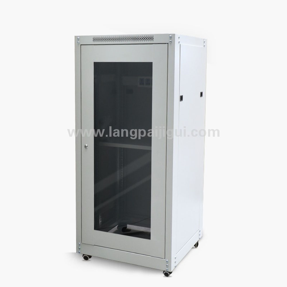A6622 普通型网络机柜22U