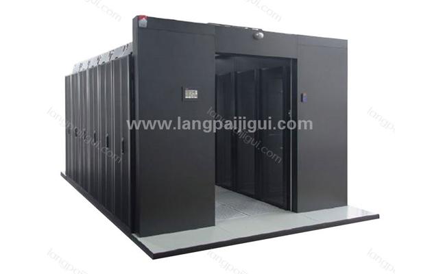 成都市狼牌机柜制造厂给您说说配电箱和配电柜的区别