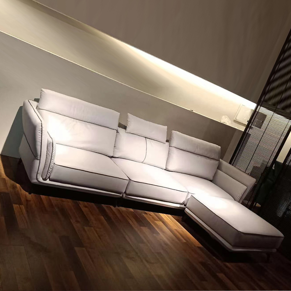 SF-17 意式极简沙发