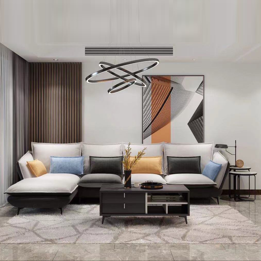 SF-18 个性设计沙发