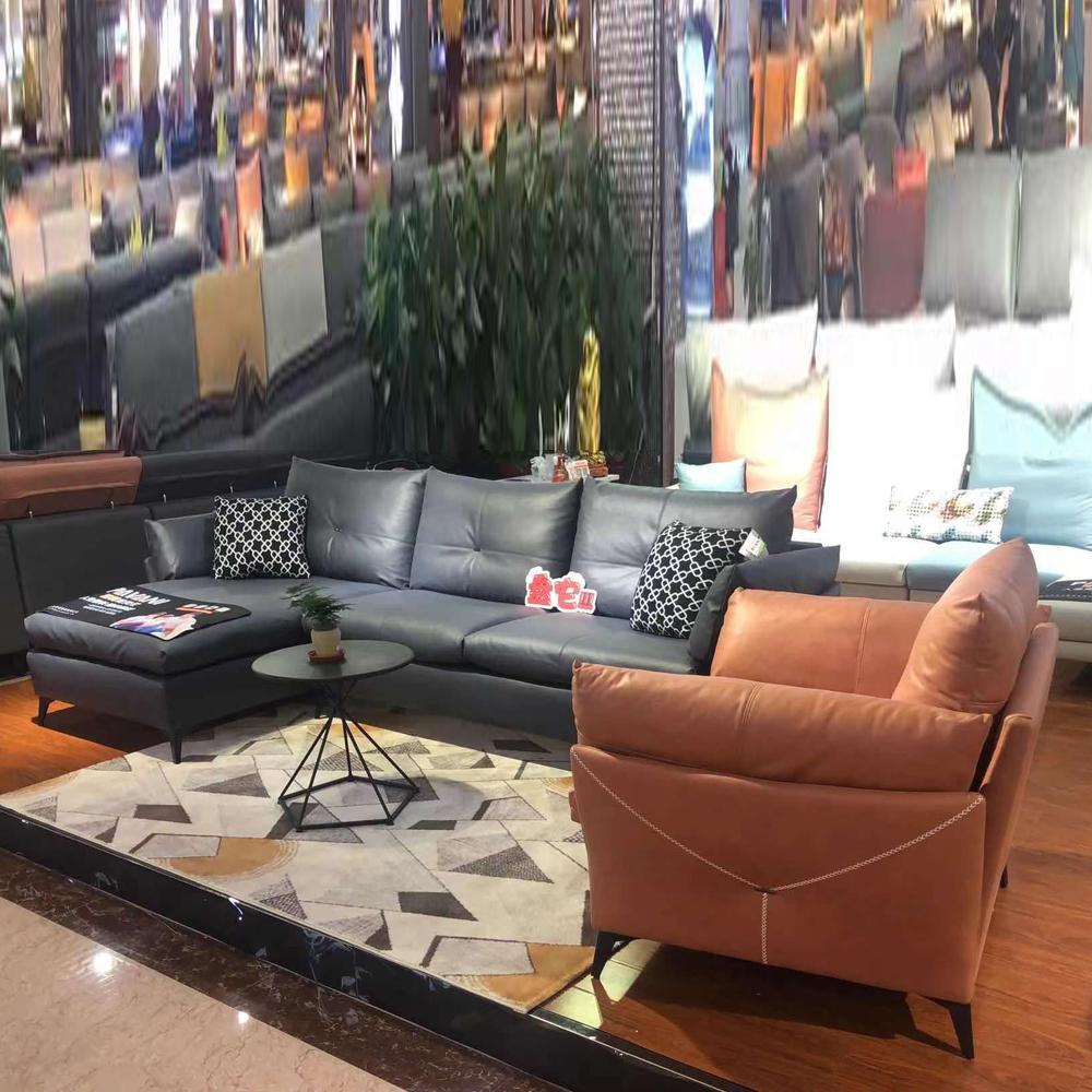 SF-22 简约现代沙发