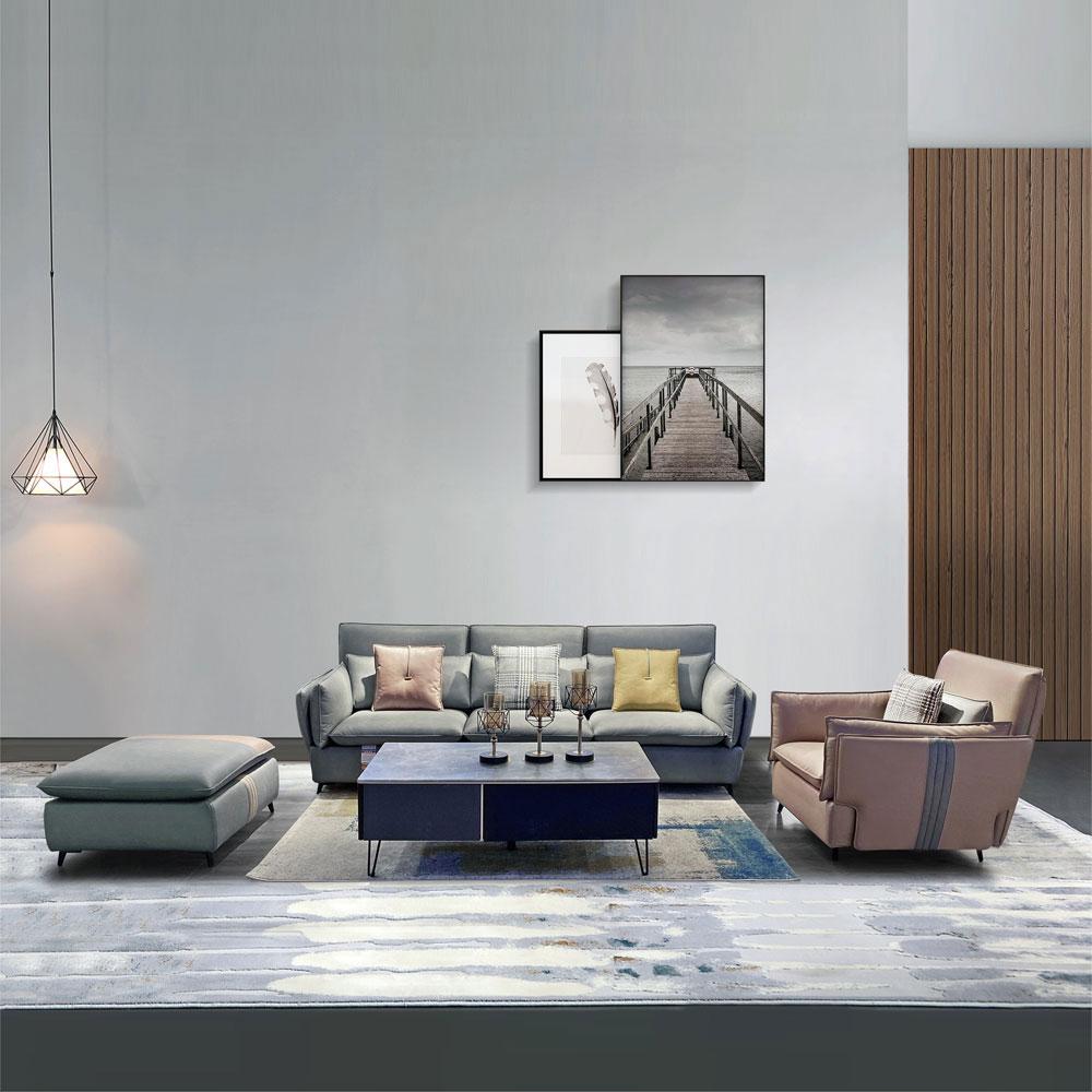 A220# 时尚组合沙发