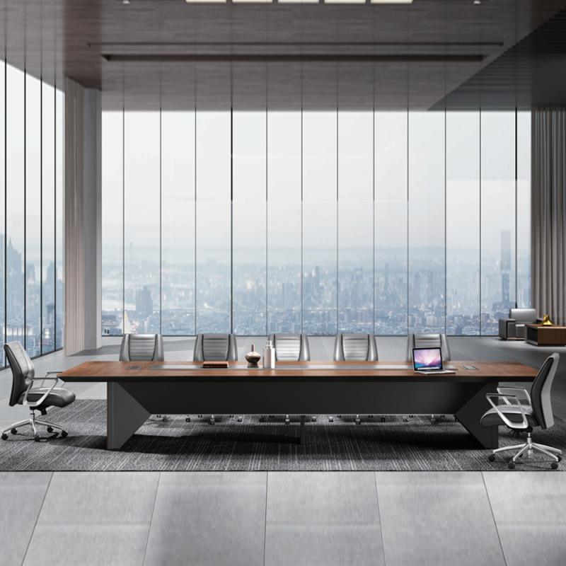 HYZ-01 油漆办公家具会议桌