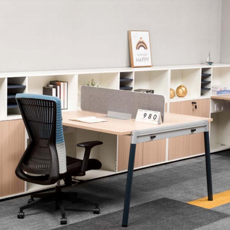 ZYZ-04 现代风格办公桌