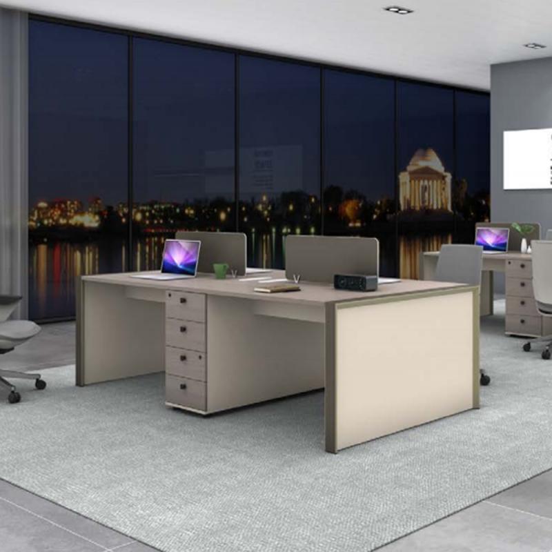 ZYZ-06 简约设计员工办公桌