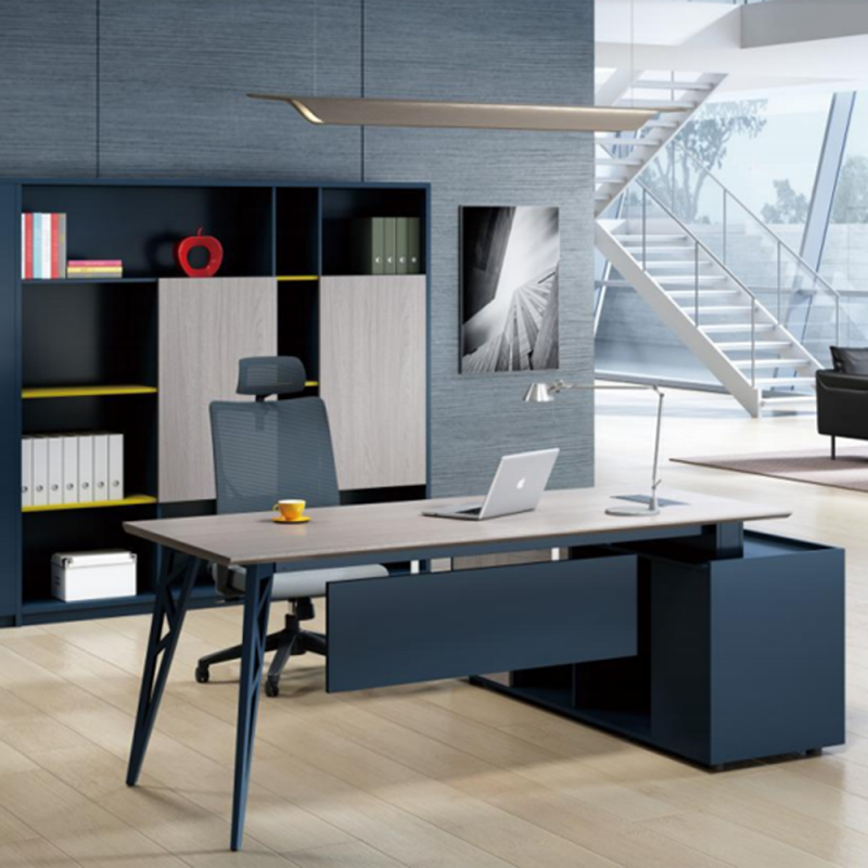 JLZ-02 办公室主管桌办公桌