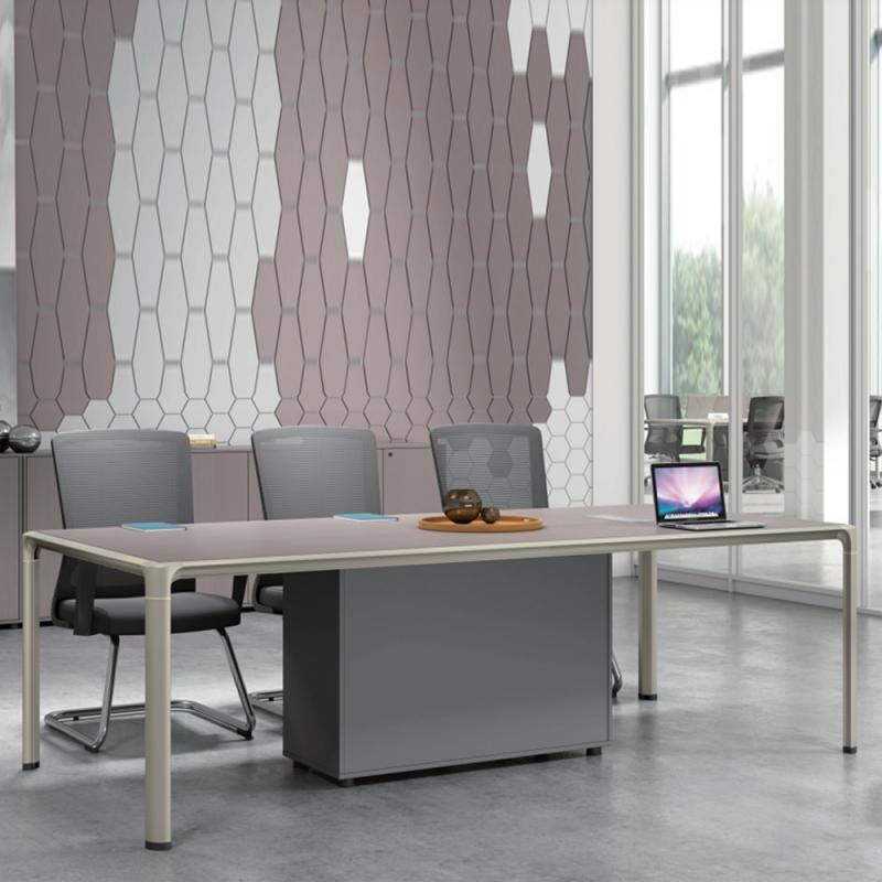 HYZ-02 会议洽谈桌椅厂家直销