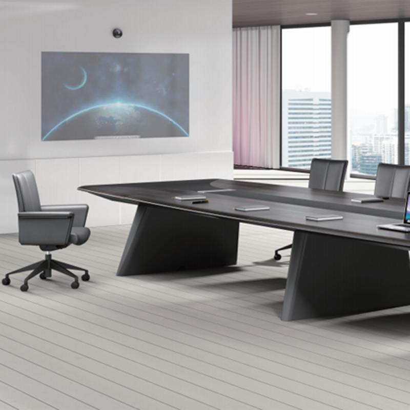HYZ-12 高档板式办公家具供应商
