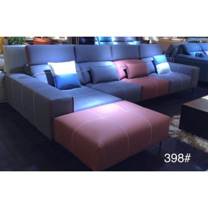398#科技布沙发